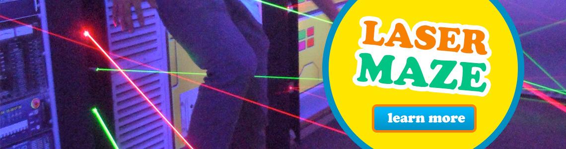 laser-maze