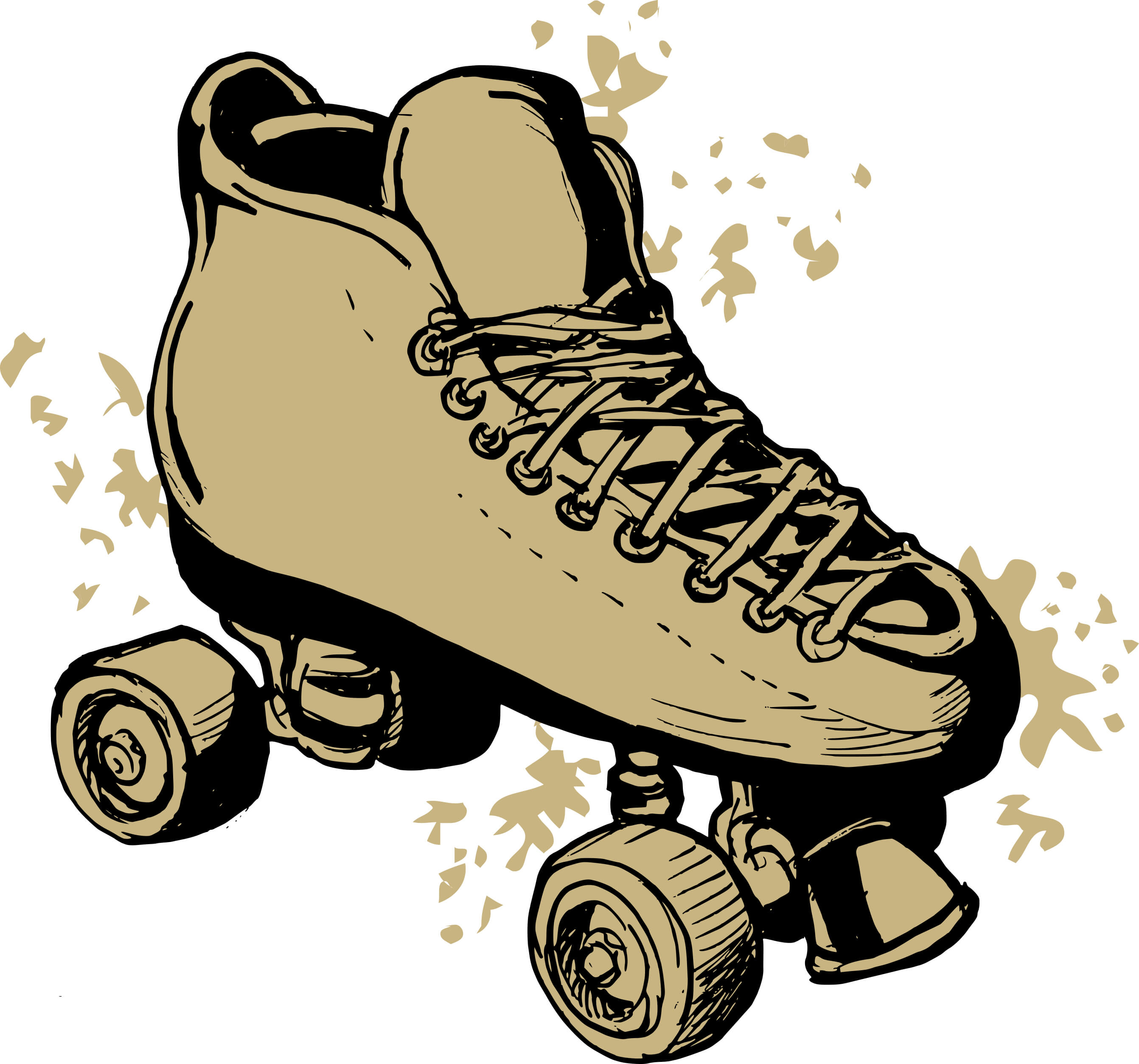 Roller skating rink quad cities - How To Care For Roller Skates